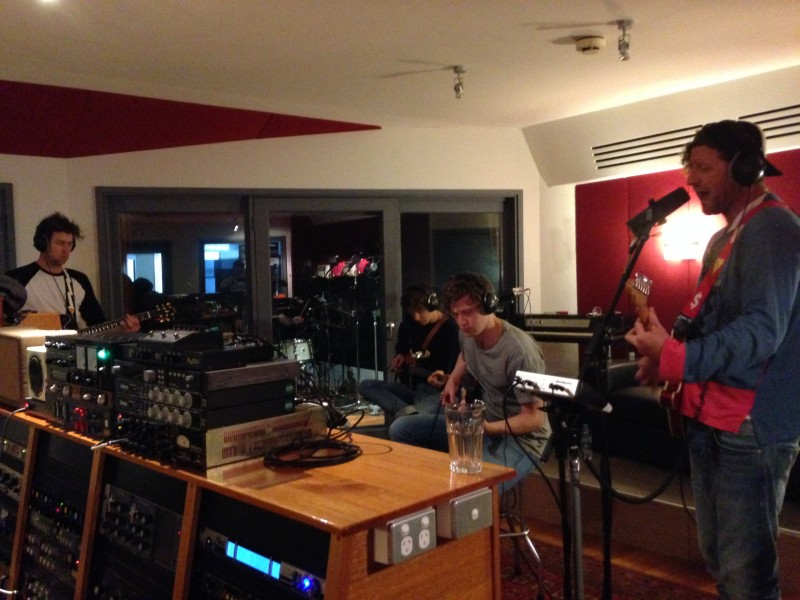 Loon Lake Studio
